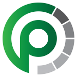 P green