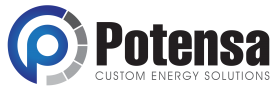 Potensa Logo Final