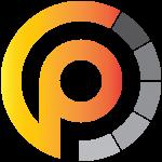 yellow P icon
